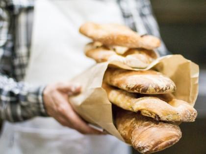 Taller de panes especiales (octubre)