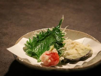 Curso de frituras japonesas