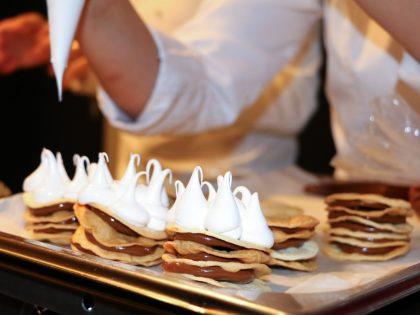 Curso de cocina argentina